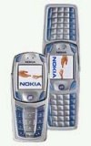 Nokia 6820 GSM phone does email and web